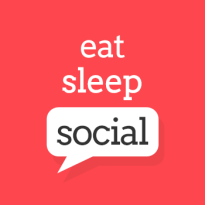 eat sleep social