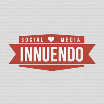 social media innuendo